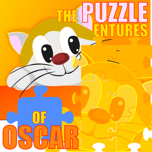 The Puzzle Adventures of Oscar: Amazon co uk: Appstore for