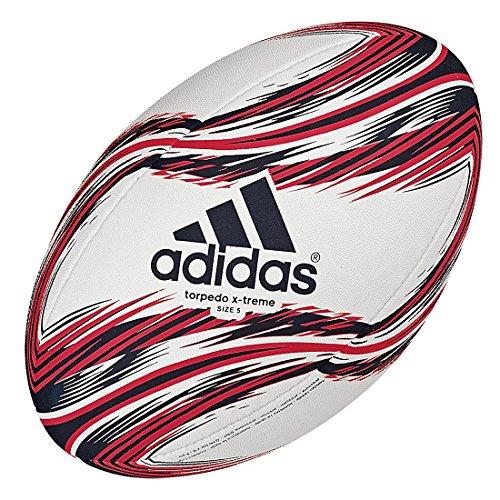 adidas Torpedo X-Treme Balón de Rugby,...