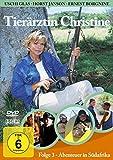 Tierärztin Christine - Abenteuer in Südafrika - Folge 3