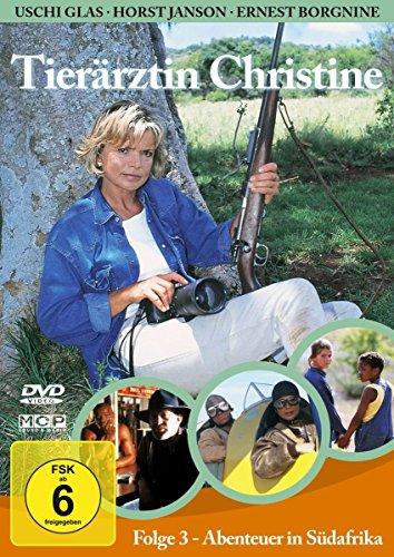 Bild von Tierärztin Christine - Abenteuer in Südafrika - Folge 3