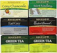 Bigelow Assorted Teas, 120 Count