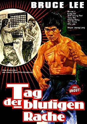 Bruce Lee - Tag der blutigen Rache - Uncut