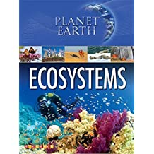 Planet Earth: Ecosystems by Andy Horsley (2008-01-31)