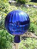 Gartenkugel Rosenkugel Gartenkugeln Rosenkugeln Glas 25 cm groß