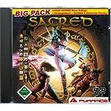Sacred Big Pack