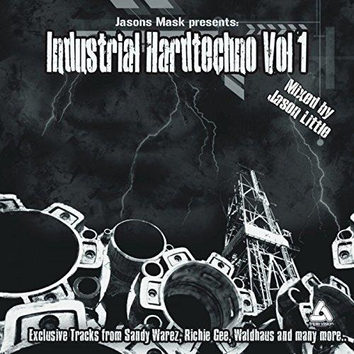 Industrial Hardtechno Vol 1