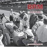 BRM -  A mechanic's tale (English Edition)