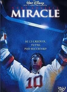 Miracle [DVD] (ITALIAN Import)