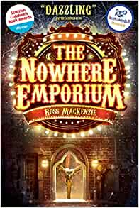 Image result for the nowhere emporium