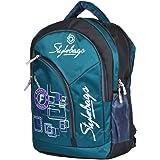 Stylebags Laptop Backpack ( 2085 _ Sky Blue )