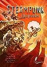 Steampunk Rhapsodie par Evans