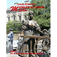 Murder at Irish Mensa (Mensa Mystery Series Book 1)