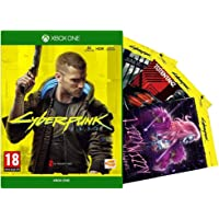 Cyberpunk 2077 + 3 Night City Postcards (Xbox…
