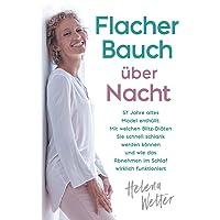 Flacher Bauch über Nacht: 57 Jahre altes Model enthüllt: Mit welchen Blitz-Diäten Sie schnell schlank werden können und…