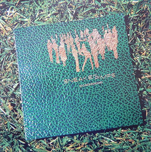 6 Underground [Vinyl Single]