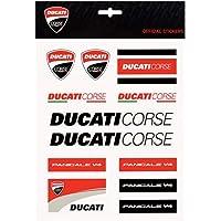 Pegatinas Ducati Corse Grandes