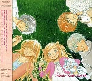 Honey & Clover