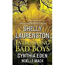 Everlasting Bad Boys (Dragon Kin series)
