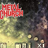 Metal Church: XI [Vinyl LP] (Vinyl)