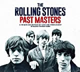 the Rolling Stones: Past Masters (Audio CD)