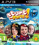 PS3 START THE PARTY 2 L EROE