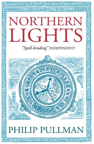 Northern Lights (His Dark Materials) por Philip Pullman