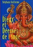 Telecharger Livres Dieux et deesses de l Inde (PDF,EPUB,MOBI) gratuits en Francaise