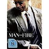 Man on Fire - Mann unter Feuer - Mediabook