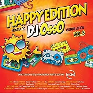 Happy Edition Vol.3