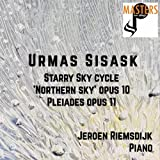 Starry Sky Cycle, Op. 10: 18. Ursa Minor (Peace)