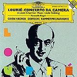 Concerto Da Camera / Little Gidding