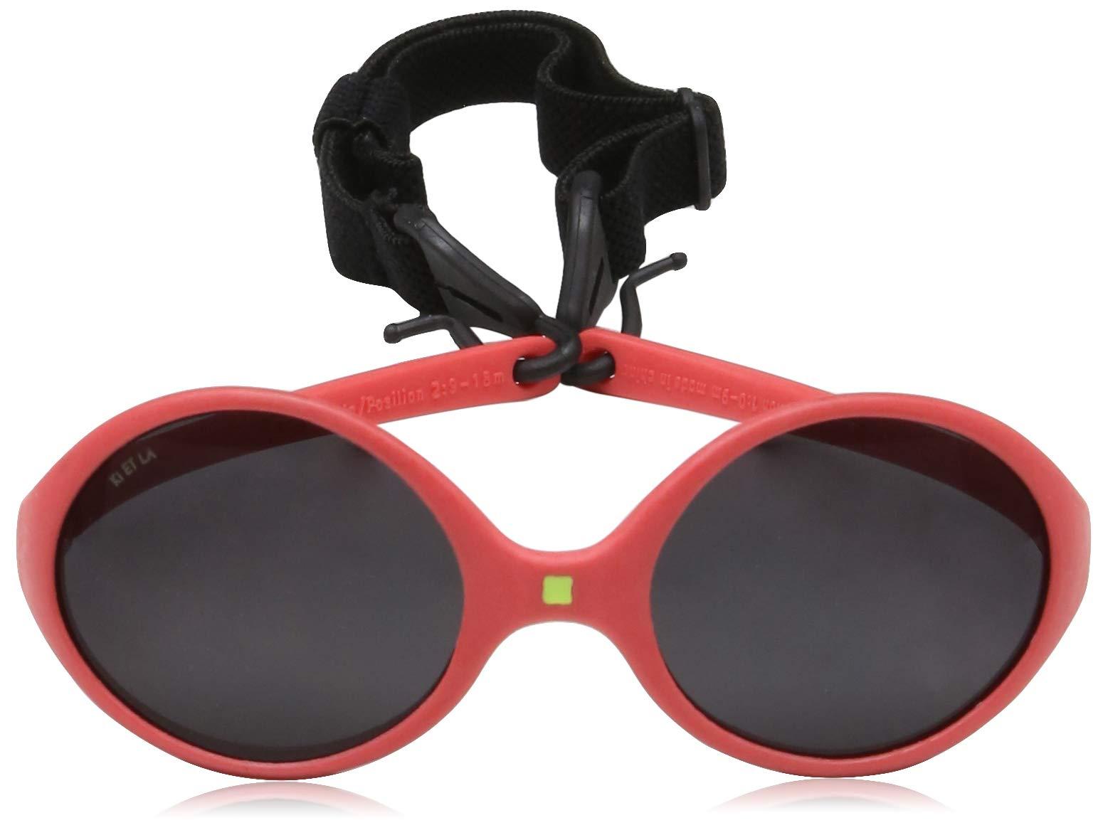 Ki ET LA – Gafas de sol para Bebé modelo Diabola – 100% irrompibles – 0-18 meses 2