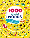 #10: 1000 Useful Words: Build Vocabulary and Literacy Skills