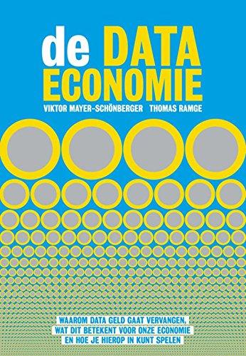 De data-economie (Dutch Edition)