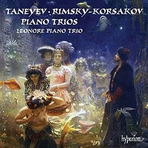 Piano Trios [Hyperion: CDA68159]