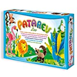 SentoSphere - Patarev Maxi: Zoo (0758600)