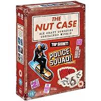 Airplane, Top Secret, Police Squad, Naked Gun, Naked Gun 2, Naked Gun 3