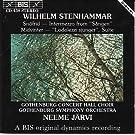 Stenhammar;Snofrid
