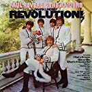 Revolution: Deluxe by PAUL & THE RAIDERS REVERE