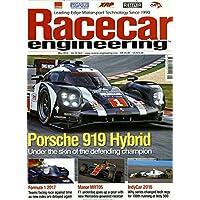 Racecar engineering United Kingdom [Jahresabo]
