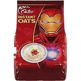 Oateo Instant Oats 1kg - Whole Grain, High in Fibre Breakfast