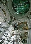 Die Kuppel der Basilika in Weingarten...