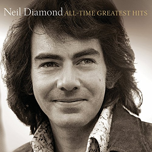All-Time Greatest Hits (Cd Neil Diamond)