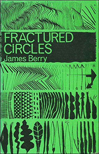 Fractured Circles By James Berry