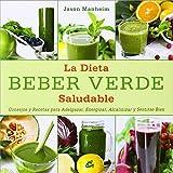 Beber verde : la dieta saludable