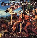 Crash Test Dummies: God Shuffled His Feet [Vinyl LP] (Vinyl)