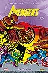 Avengers - Intégrale, tome 2 : 1965 par Hall