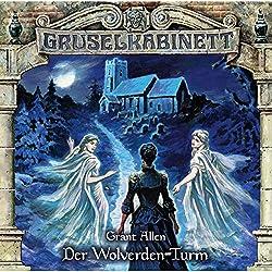 Gruselkabinett | Format: MP3-Download(4)Erscheinungstermin: 26. Oktober 2018 Download: EUR 6,99