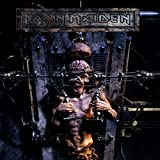 Iron Maiden: X Factor [Vinyl LP] (Vinyl)