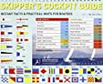 Skipper's Cockpit Guide: Instant Facts and Practical Hints for Boaters
